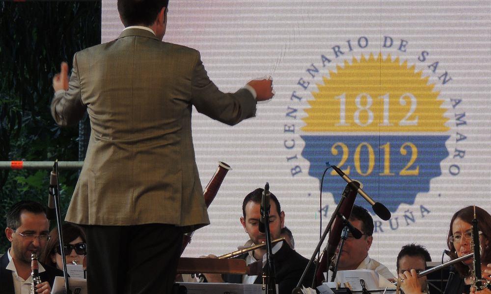 Bicentenario de San Amaro