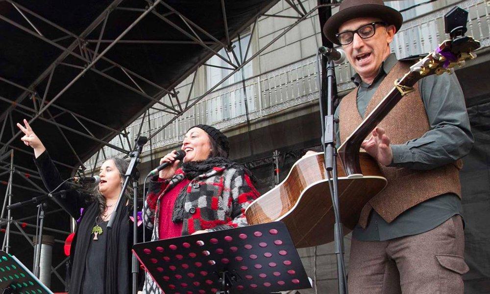 Festi=, Festival de Artes por la Inclusión Cultural