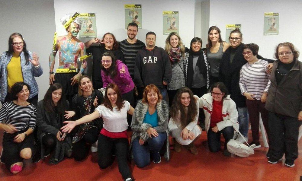 Programa Cultura Accesible e Inclusiva