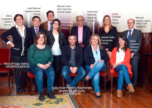 Fundacion Emalcsa Patronato